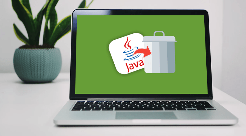remove java on mac